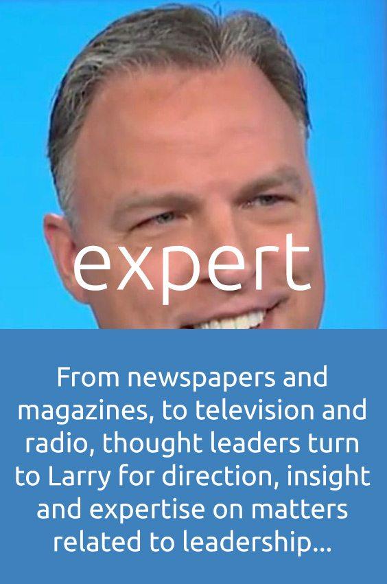 Larry Broughton - expert