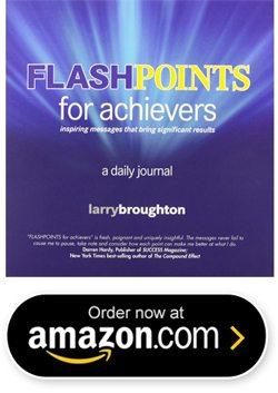 Flashpoints / Larry Broughton