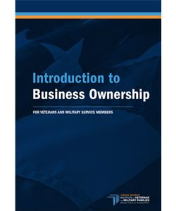 Introduction to Business Ownership / Larry Broughton