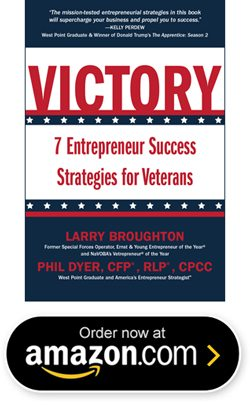 Victory / Larry Broughton