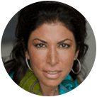 Lisa Cypers Kamen, MA, Founder, Harvesting Happiness