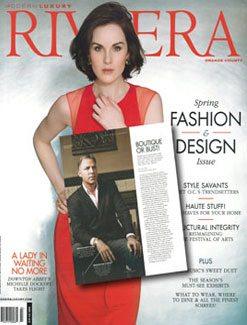 Riviera Magazine