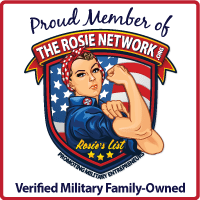 Proud Member of The Rosie Network